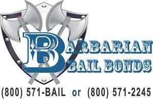 Barbarian Bail Bonds Fullerton CA
